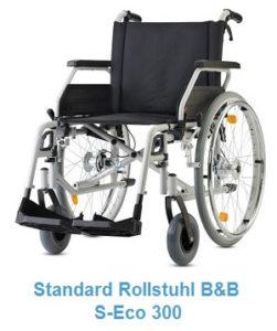 Standard_Rollstuhl_B&B_S-Eco_300